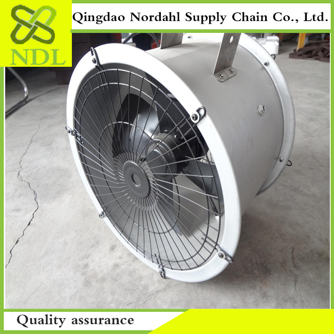 Selling High Quality of Greenhouse Ventilation System