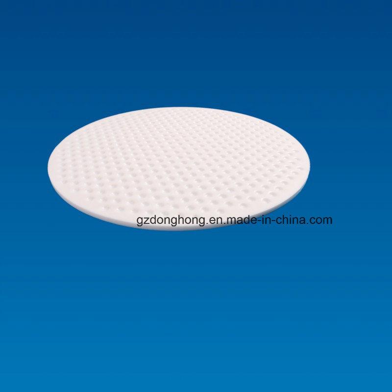 Teflon/PTFE Rubber Bearing for Bridge/Plastic Products