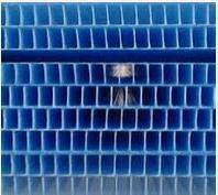 PP Corrugated Sheet 10mm Corflute Correx Coroplast Plastic