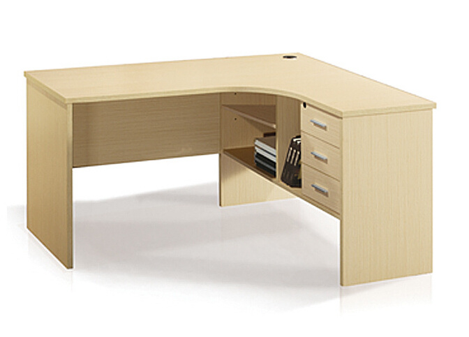 China Wooden School Office Furniture Simple Computer Table (NS-ND121)