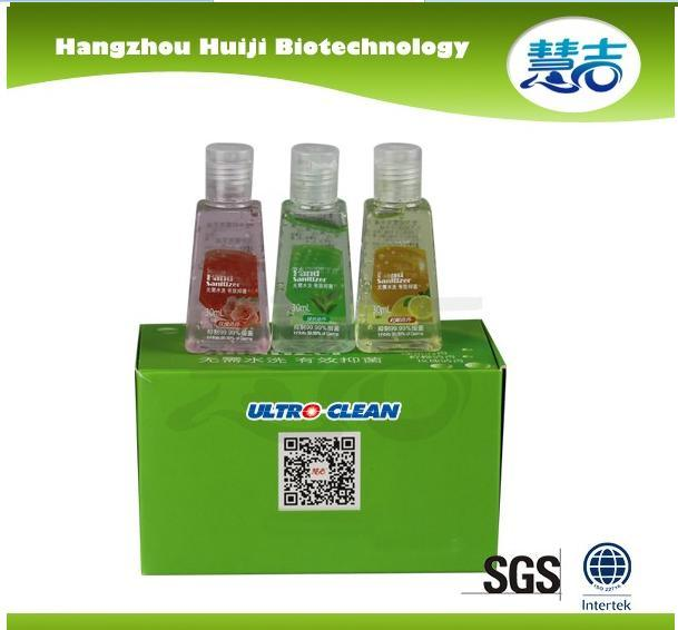 Liquid Hand Soap Natural (500ml)