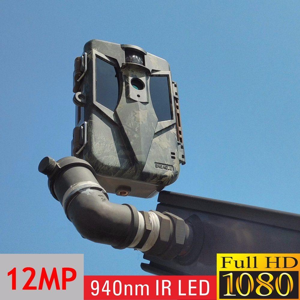 Ereagle Seek Thermal Key Cam Mini Hunting Camera with Ambarella Processing Inside