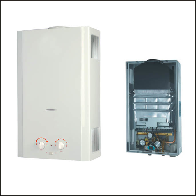 16L Gas Water Heater