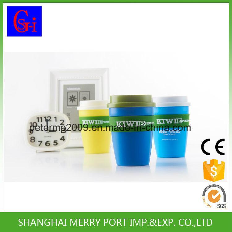 360ml 12 Oz Bottom Price Plastic Disposable Coffee Cups