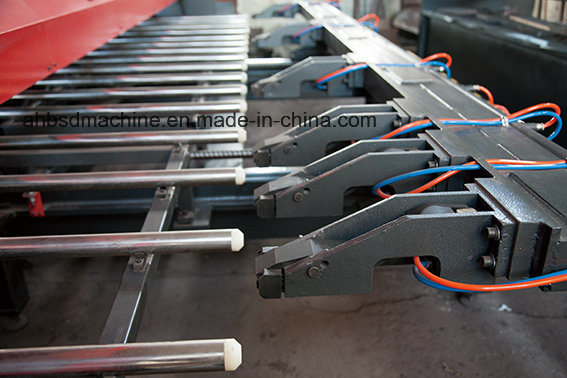 Cutting Machine for Burglar Proof Door