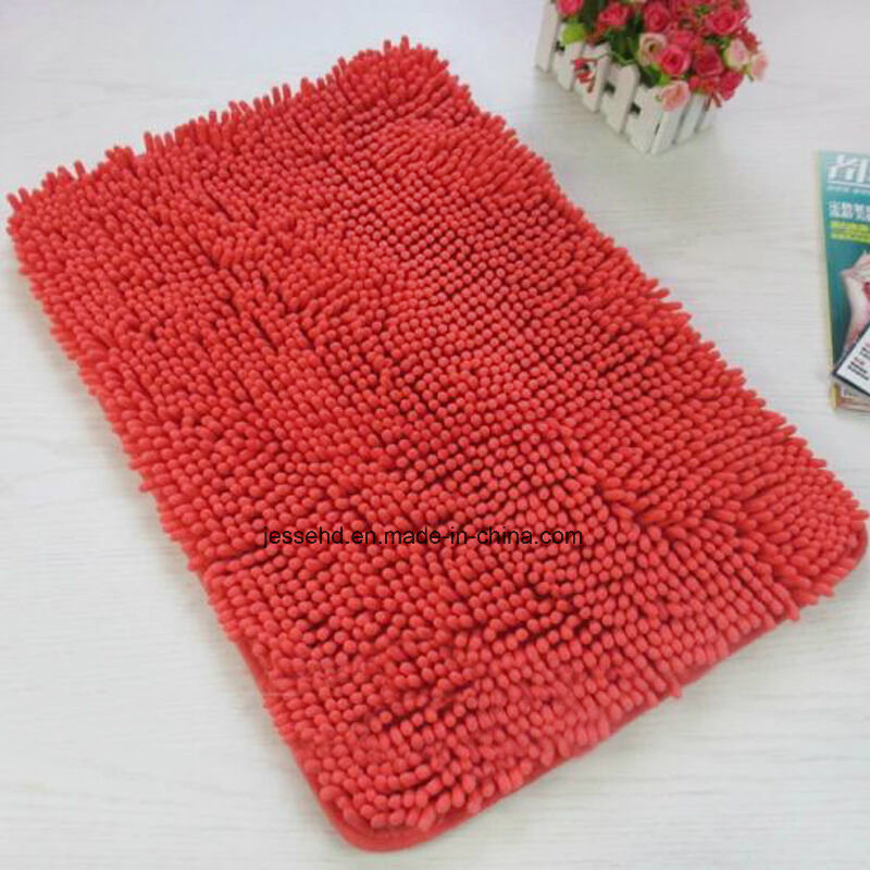 Baby Activity Folding Sleeping Mat Chenille Carpet Floor Rugs
