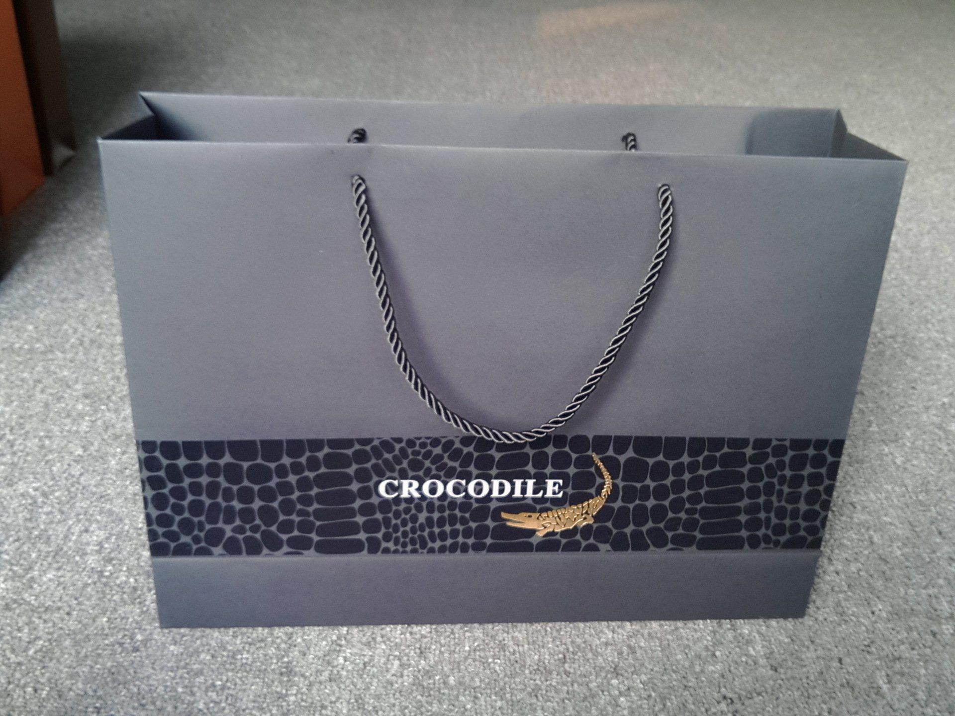 Paper Shopping Bag/Paper Bag/Shopping Bag Wholesale/Handbags