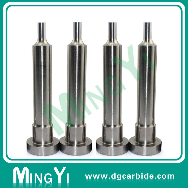 High Quality Precision Stainless Steel Round Punch