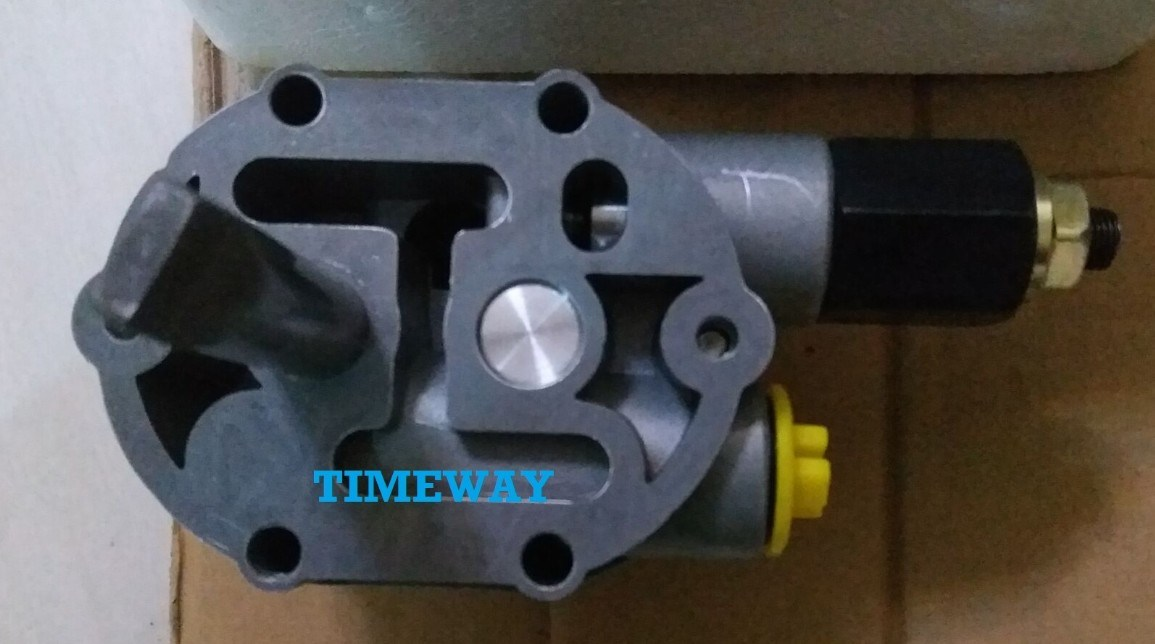 Sauer Series Charge Pump Engine Parts of PV23 Oil Pump Hydraulic Pump Spare Parts