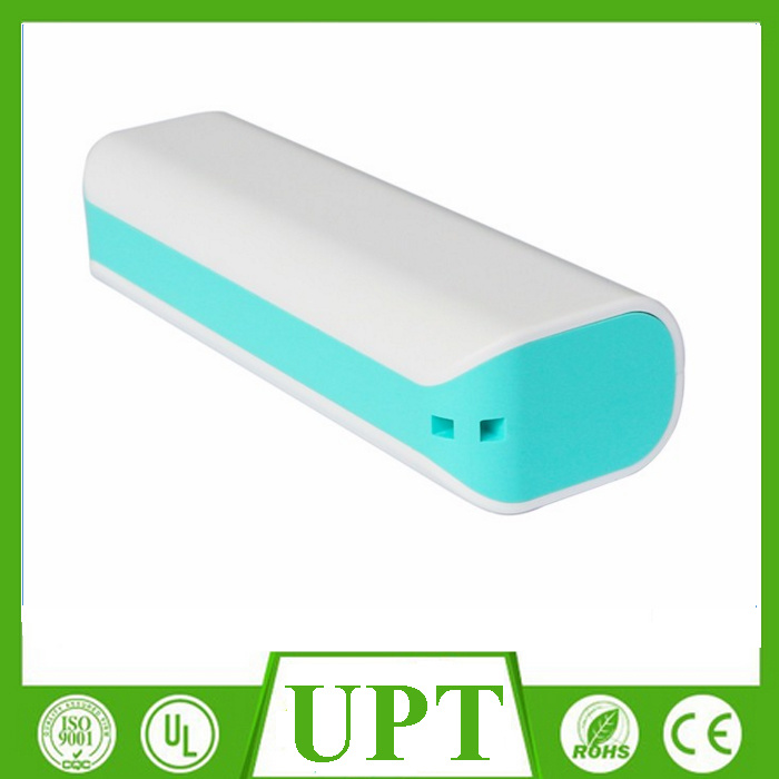 Mobile Phone Charger2600mAh Power Bank for Smart Phone
