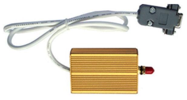 Wireless Transceiver Equipment RF Data Communication Fsk Module