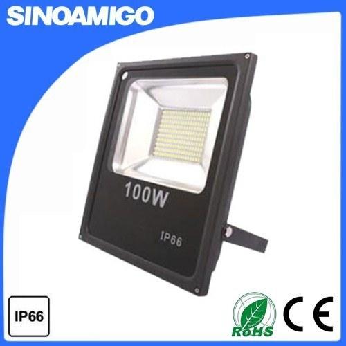 10W-200W SMD LED Floodlight with Ce RoHS