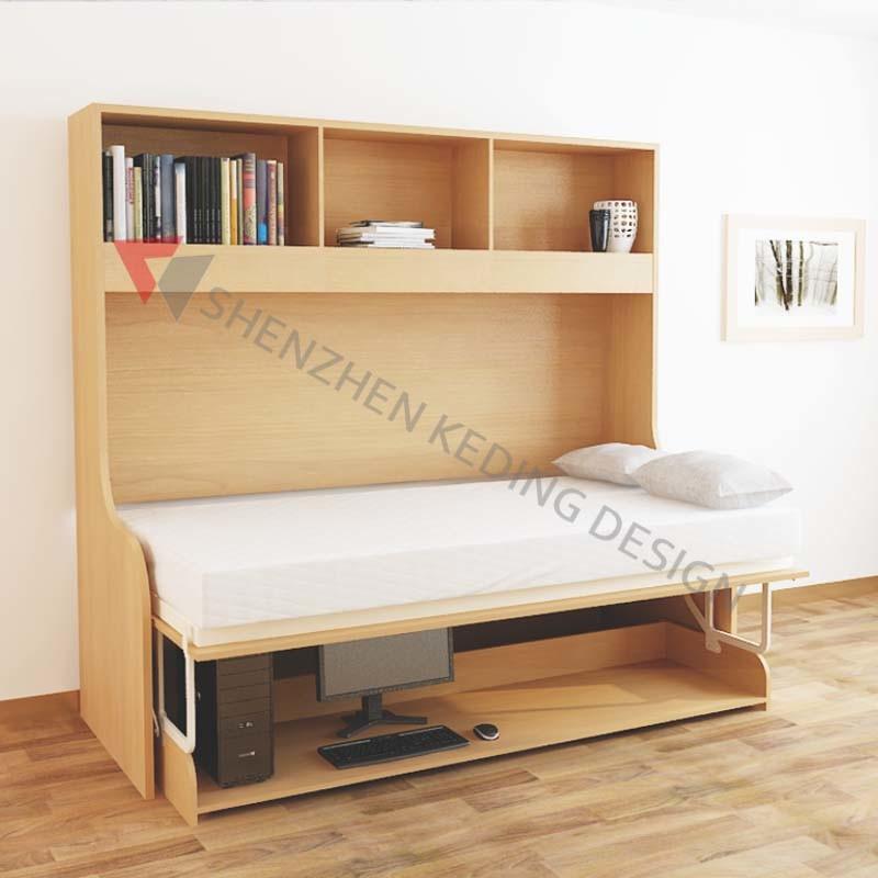 Multifunctional Foldaway Bed Hardware