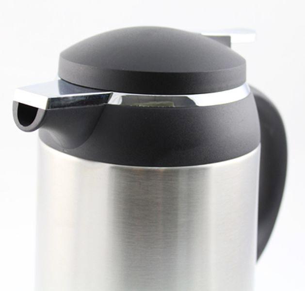 New Style Ss Tea Pot Water Jug 1.0L 1.3L 1.6L 1.9L