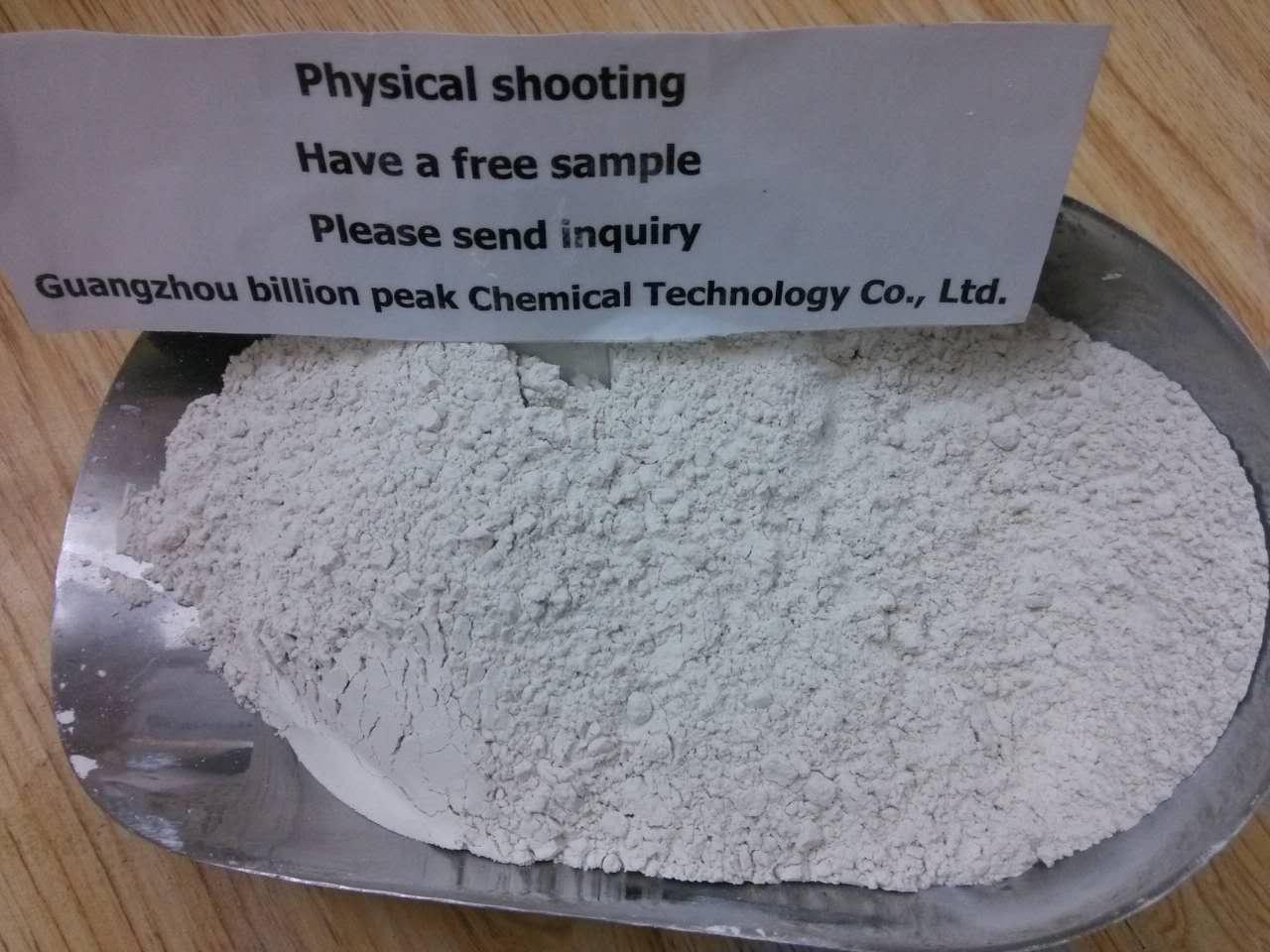 Magnesium Aluminum Silicate/ Laponite for Agricultural Use