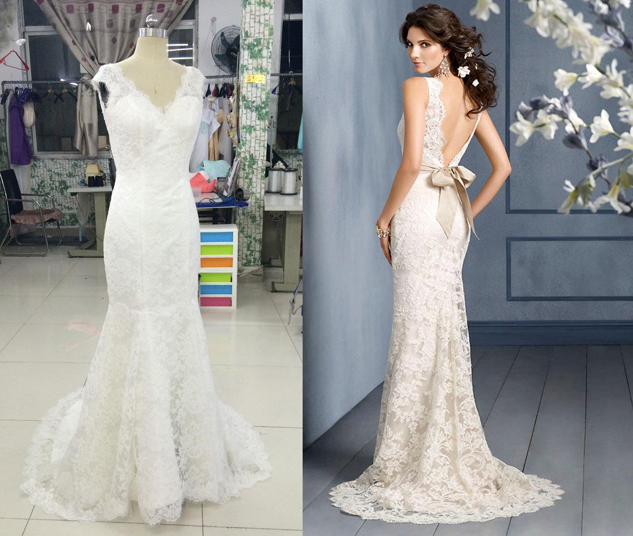 Wedding Ceremonial Dress for Bride