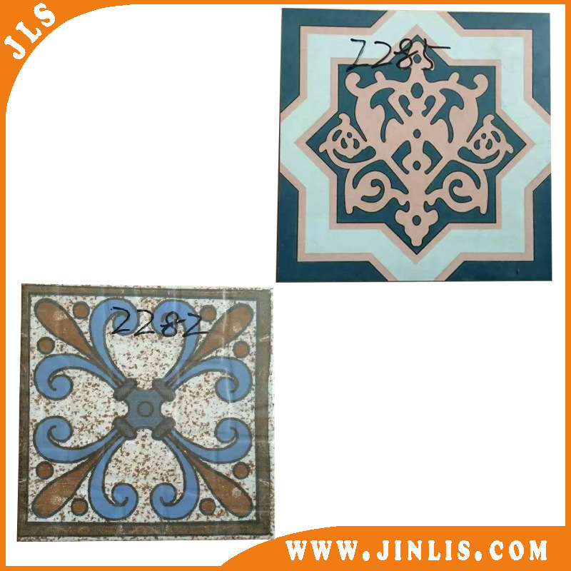 European Creative Decorative Complex Bathroom Sanitary Wall Tile Floor Tile