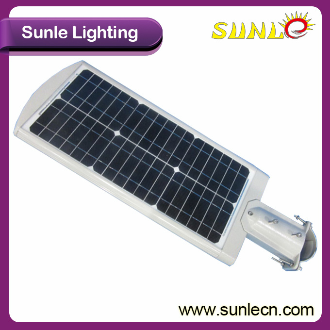 15W Powered Wholesale Outdoor LED Solar Street Light (SLER-SOLAR)