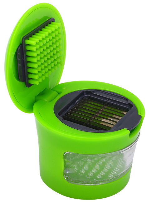 Mini Garlic Chopper