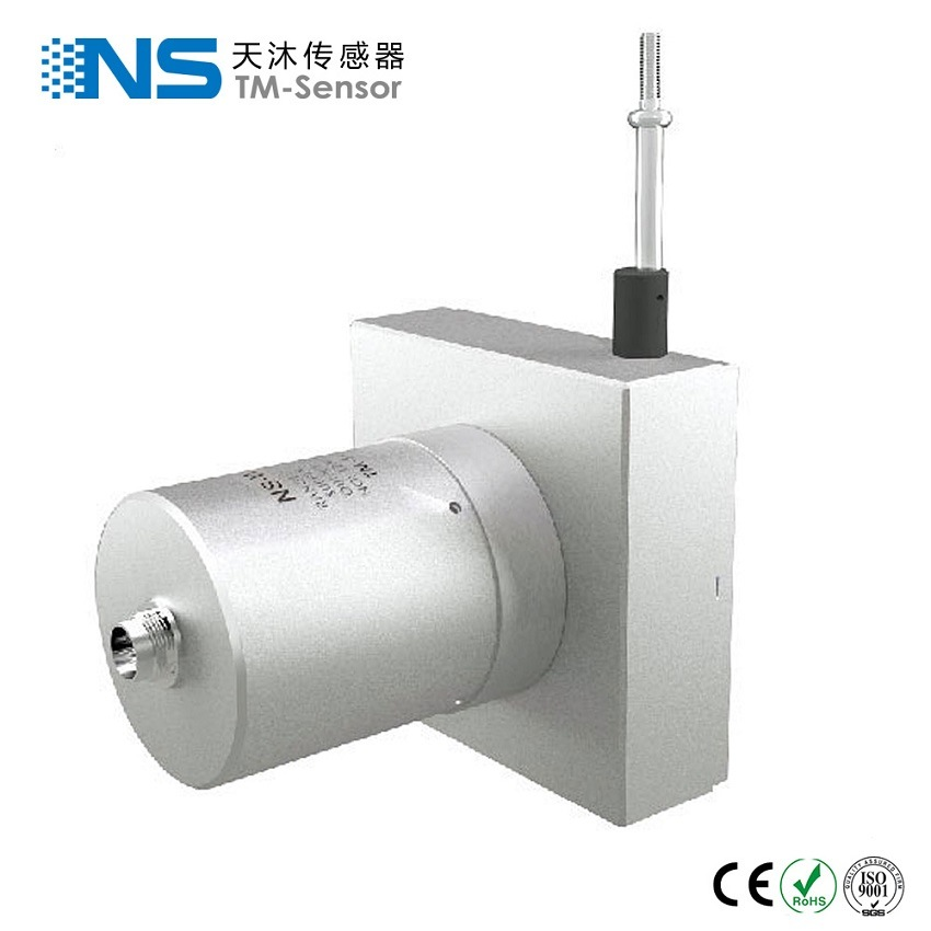 Draw Wire Displacement Sensor Ns-Wy10