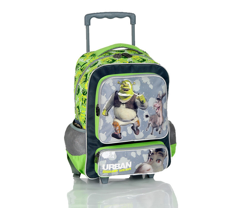 Rolling School Backpacks for Boys (BSH20760)