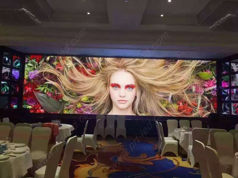 400X300mm Indoor Advertising LED Display Panel for P1.5/P1.667/P1.923