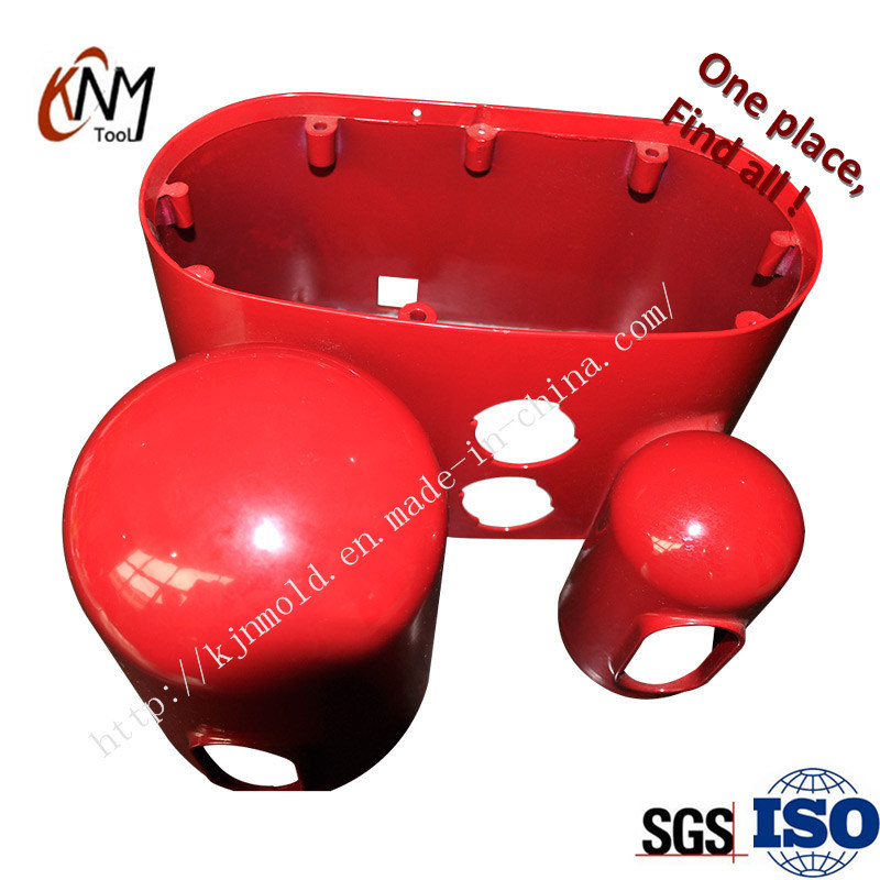 Customized Aluminium Die Casting Mould for Coffee Pot Part