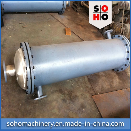 Shell and Tube Heat Exchanger