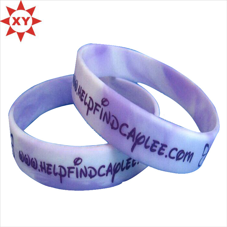 Promotion Item Glow in The Dark Bracelet Made in China
