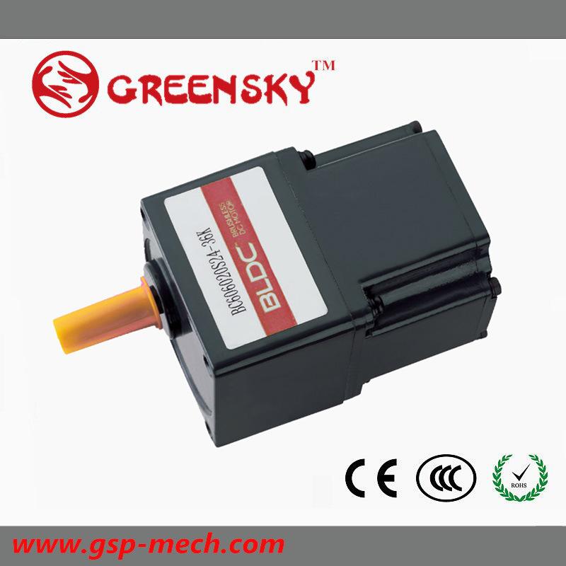 7070 15W Speed Control Motor AC Motor Gear Motor