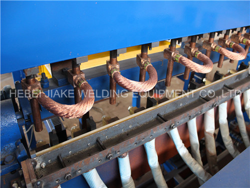 Automatic Layer Chicken Cage Welding Machine