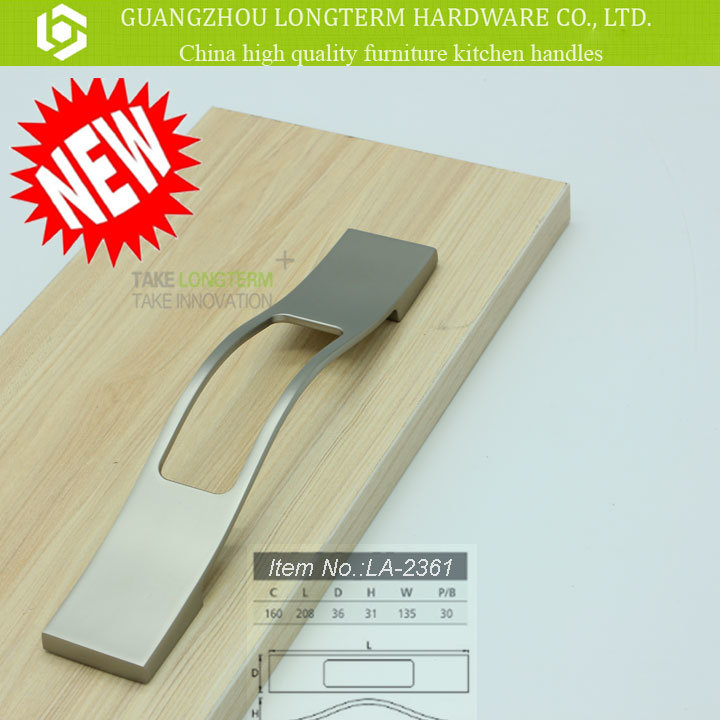 fashion Simple Style Handles with Best Surface Finished