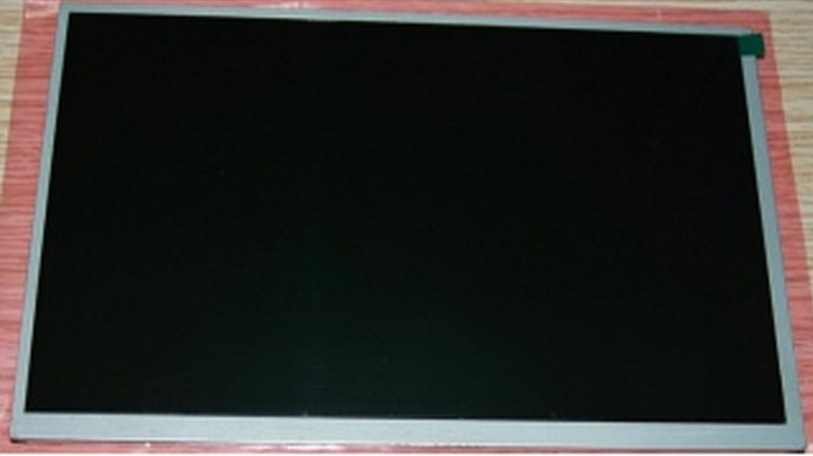 Rg102na0dcw 10.2inch ODM LCD Screen 1024*600 Display for Laptop Monitor