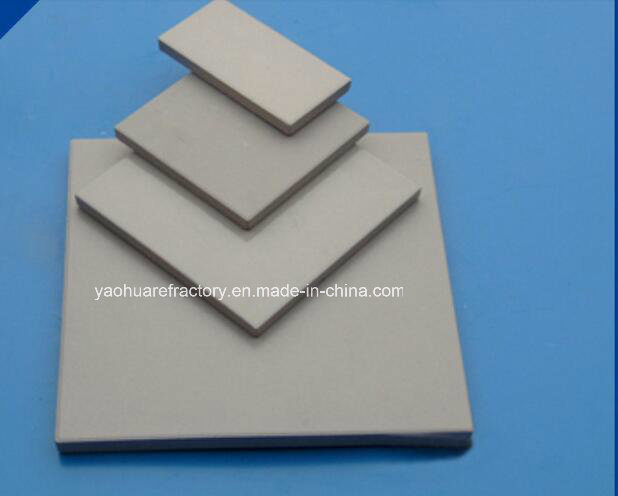 Glazed Acid-Proof Tile /Acid Resistant Ceramic Firbre Tile for Antiseptic Pools and Ditches