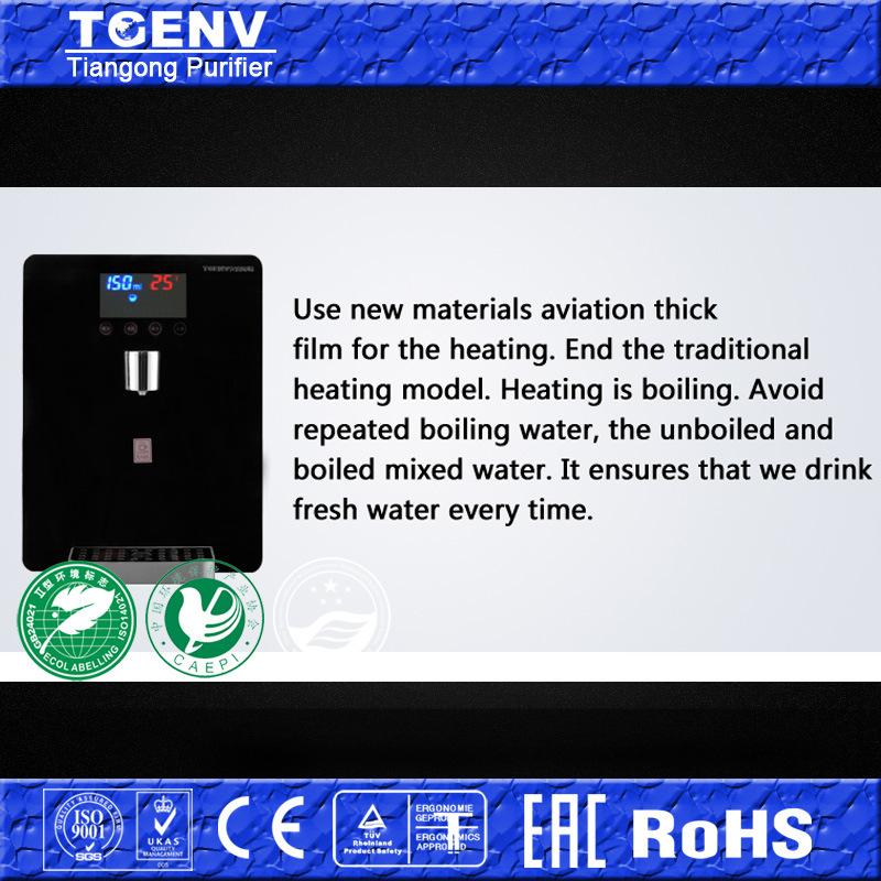 Popular in The Market: Water Filter Water Dispenser J