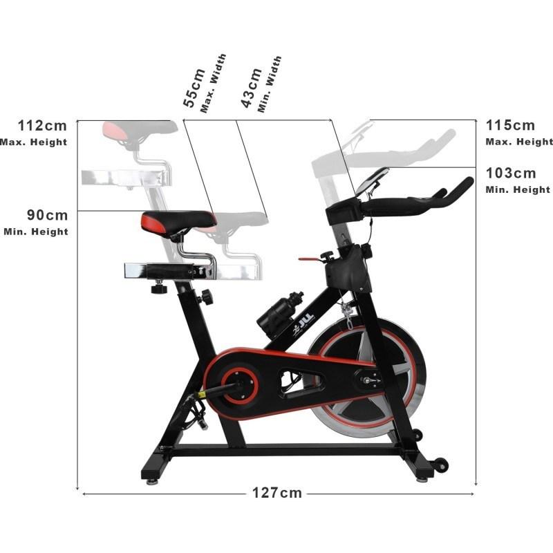 Exercise Bike Spin Bike Home Use Fitness Equipment (AM-S4000N)