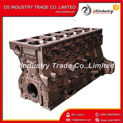 Cummins Diesel Engine M11 Cylinder Block 4060393