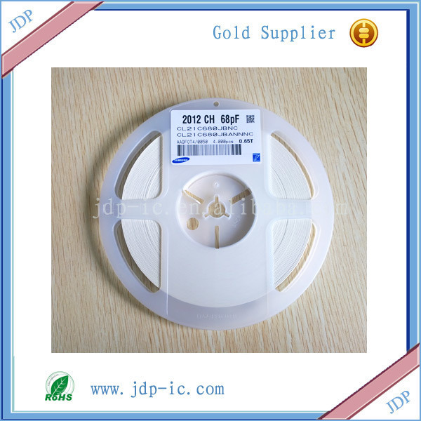 Hot Items! ! ! Capacitor 68PF-0805