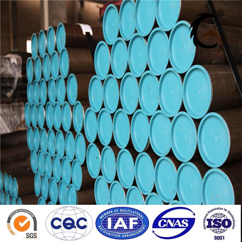 St52; Ck20 Seamless Honed Steel Tube