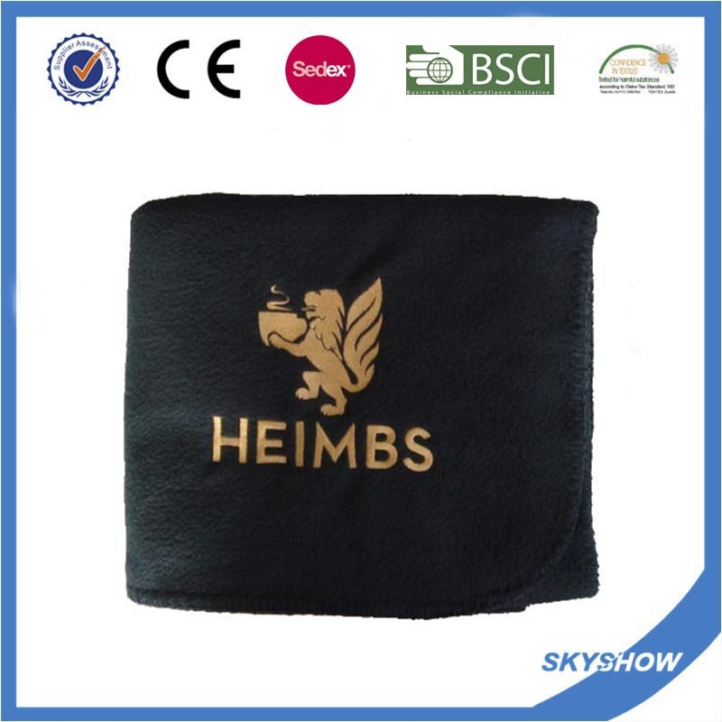 Flame Retardant Airline Blanket (SSB 1015)