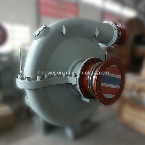 Blast Furnace Gas Blower (AI1000-1.26/1.05)