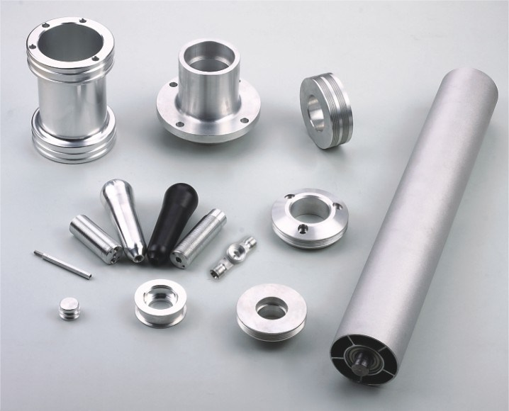 Chemical Machinery/ Stainless Steel/ Pipe Fittings/ Carbon Series/Machining Parts