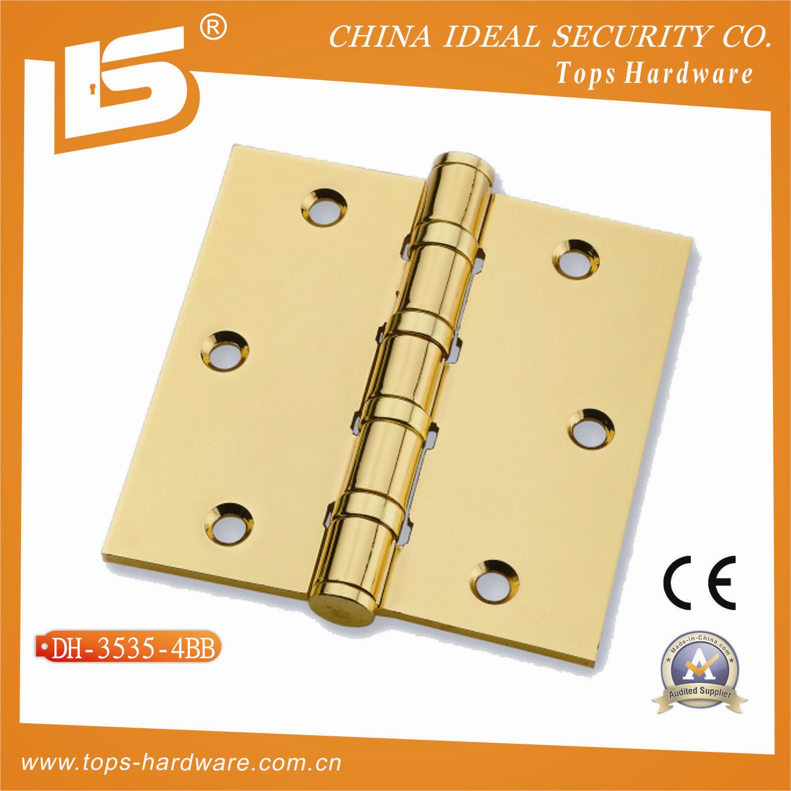 Stainless Steel Bearing Door Hinge (DH-3535-4BB)