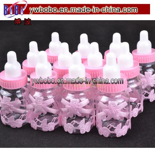 Plastic Bottle Best Weddings Christmas Birthday Party Product (BO-2011)