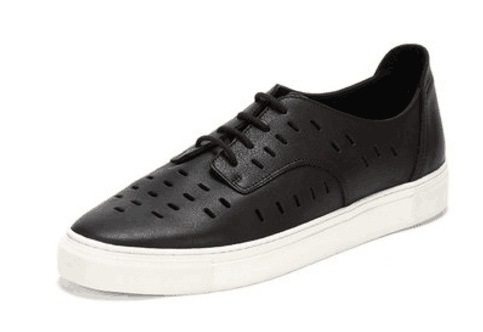 Men′s Casual Shoe with Fashion Design (CAS-022)