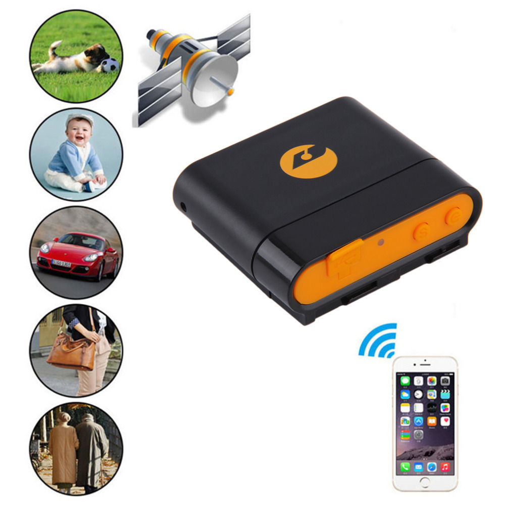 Pet GPS Tracker, Vehicle GPS Tracker