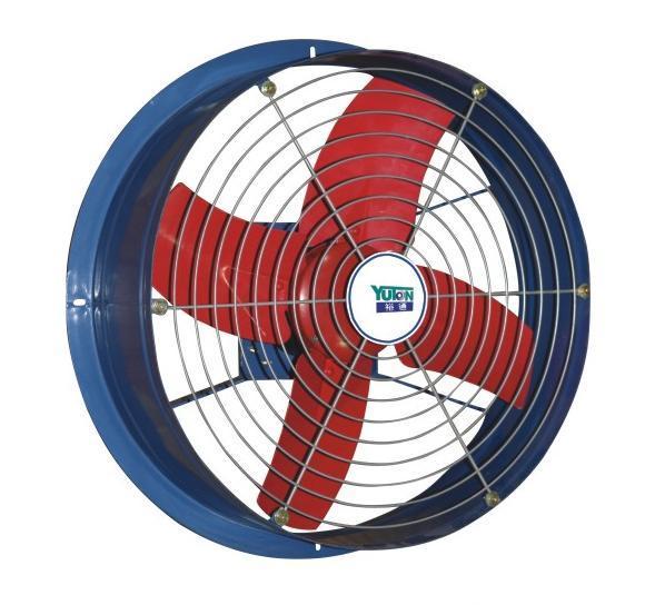 FC Industrial Exhaust Fan 12′′/14′′/16′′/18′′