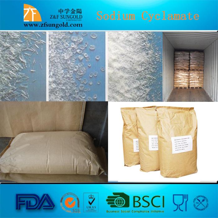 High Quality Sweetener Sodium Cyclamate Cp95