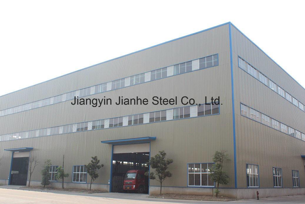 Steel Structure Warehouse, Workshop