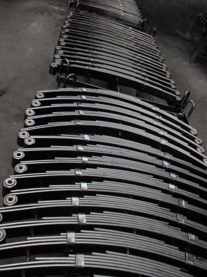 Trailer Springs /Leaf Spring/Trailer Part